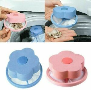 New-Reusable-Floating-Pet-Fur-Catcher-Laundry-Lint-Pet-Hair-Wool-Remover-Tool