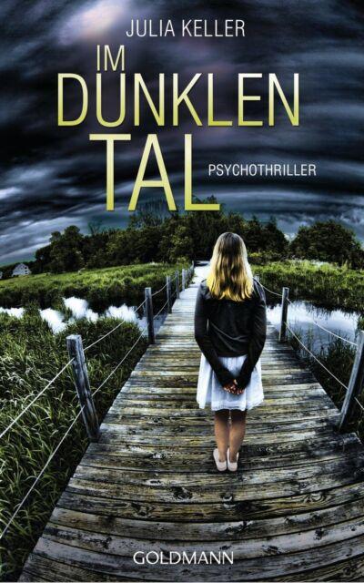 Im dunklen Tal  Julia Keller  Taschenbuch  ++Ungelesen++