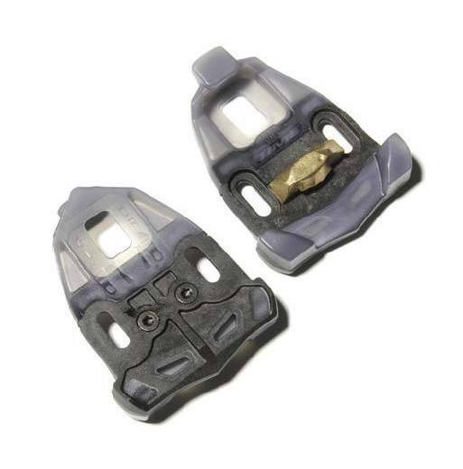 TIME RXS RXE IMPACT ROAD BIKE PEDALS CLEATS