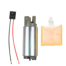 Fuel Pump with Install Accessories Fits Acura Honda Hyundai Jeep Kia Vehicles