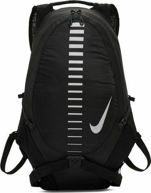 Nike Run Commuter Engineered Ultra light Backpack 15 Ltr Rucksack Blue Bag