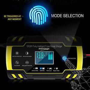 Cargador-de-Bateria-para-Coche-y-Moto-12V-24V-Cargador-Mantenedor-Automatico-ES