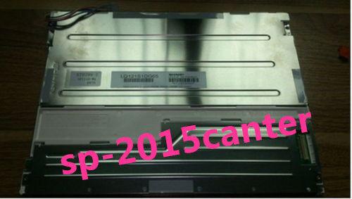 LCD PANEL LQ121S1DG65 60DAYS WARRANTY  j0412