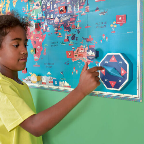 Clockwork Soldier Paper Crafting Sets Childrens Craft Kits Origami Models