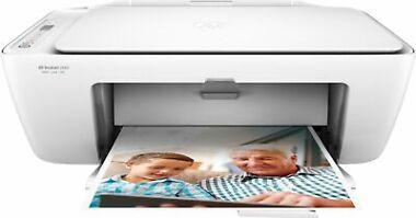 HP DeskJet 2680 Color Inkjet Printer with $10 of Instant Ink Included