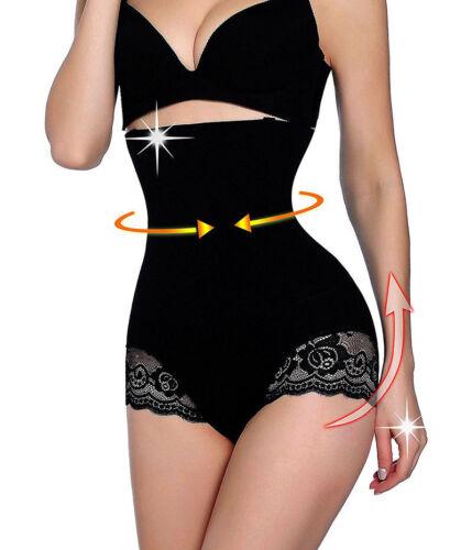 Body Shaping Underwear Slimming Pants Girdle Slimming Aid Shaper Tummy Control