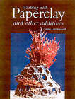 Working with Paperclay and Other Activities by Anne Lightwood (Hardback, 2000)