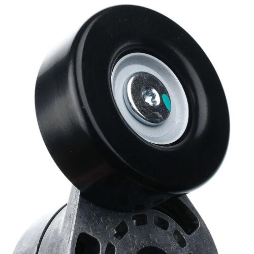 Belt Tensioner w// Pulley for Audi A4 A5 A6 Quattro Q5 S4 S5 3.2L 3.0L 06E903133B