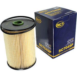 Original-sct-Filtro-de-combustible-fuel-filter-SC-7049-P