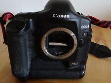 Canon EOS 1D Mark II 8.2MP Digitalkamera - Schwarz (Nur Gehäuse)