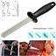 Diamond-Knife-Double-Sided-Sharpener-Sharpening-Whetstone-Stone-Tool-Kitchen-M thumbnail 11
