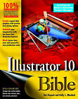 Illustrator 10 Bible by Kelly L. Murdock, Ted Alspach (Paperback, 2002)