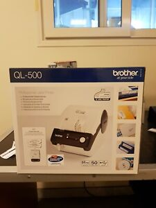 QL-500-Printer-For-Labels-Brother-Labelling