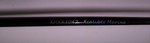 Cerf-volant Et Clip Kit Xcaliber Marine Kite Rod Kit Rod