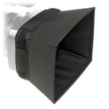 New PO4 Lens Hood for Canon XL-2, Canon XL-1, Canon XL-H1 and  Canon XH-A1.