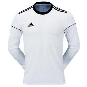 Adidas Squadra 17 Training Top Men's Soccer Shirts Football Jersey ...