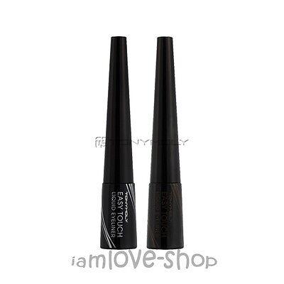 [TONYMOLY] Easy Touch Liquid Eyeliner 5ml