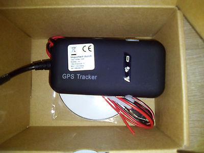 MINI GSM GPRS GPS TRACKER SMS SENDER MINI PEILSENDER ÜBERWACHUNG FAHRZEUG ORTUNG