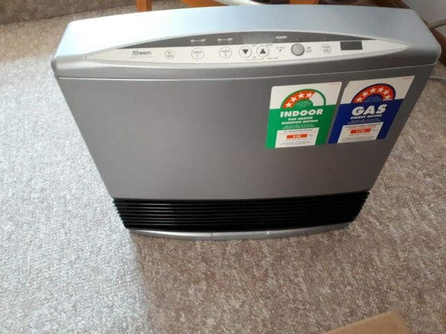 Paloma Portable Convection Gas Heater Pjc S15frn Ng
