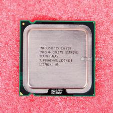 Intel Core 2 Extreme QX6850 3 GHz Quad-Core CPU Processor SLAFN LGA 775