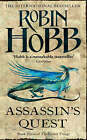 Assassin's Quest by Robin Hobb (Paperback, 1998)