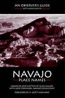 Navajo Place Names by Alan Wilson (Paperback, 1995)