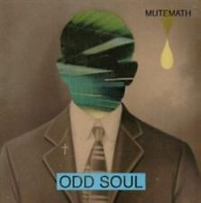 MUTEMATH Odd Soul 2011 CD SS New BUY 4=5TH 1 FREE