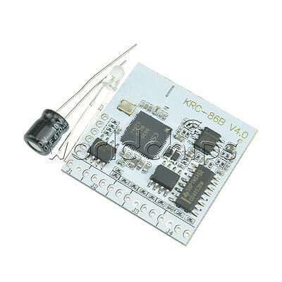KRC-86B Bluetooth 4.0 V4.0 Stereo Audio Receiver Module For Phone PC