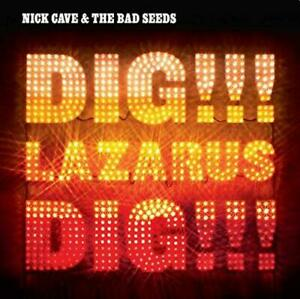 Dig, Lazarus, Dig!!! [VINYL], Nick Cave & The Bad Seeds, Vinyl, New, FREE & FAST