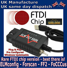 Goldplay elm327 usb Forscan switch android obd modified elmconfig with FTDI chip HS-CAN//MS-CAN OBD2 for Ford Mazda
