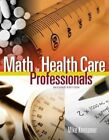 Math for Health Care Professionals by Michael Kennamer (Paperback, 2016)
