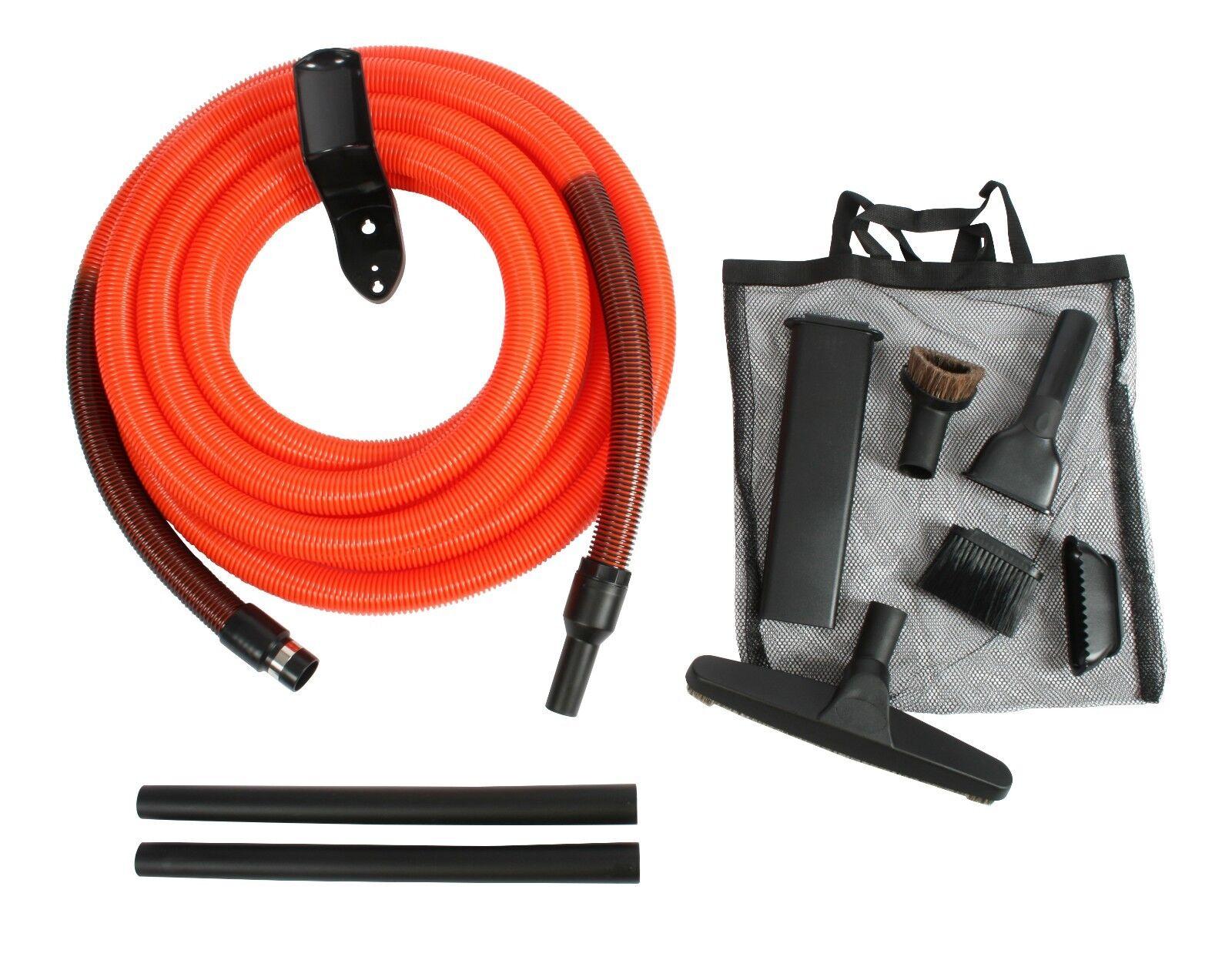 Cen-Tec Systems 93730 Central Vacuum Garage Attachment Kit