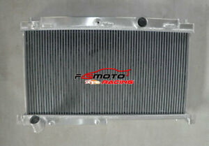3-Row-Aluminum-Radiator-for-Mazda-RX7-FD3S-Manual-1992-1995-93-94-95