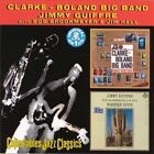 Clarke-Boland Big Band/Western Suite by Francy Boland/Jimmy Giuffre/Kenny Clarke-Francy Boland Big Band/Kenny Clarke (CD, Sep-2000, Collectables)