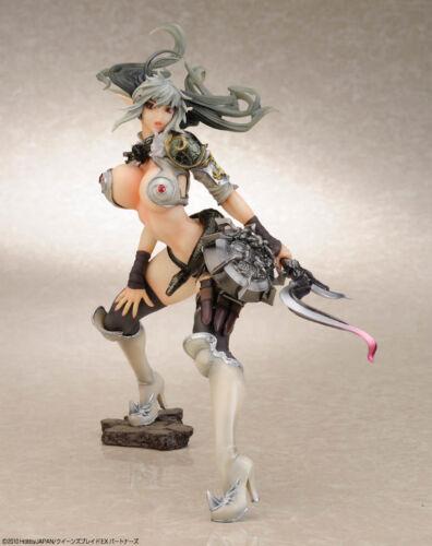 Echidna Queen/'s blade Anime 1//6 Unpainted figure Model Resin Kit