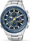 Citizen Eco-Drive AT8020-54L Wrist Watch for Men