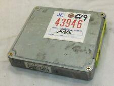 OEM ENGINE COMPUTER ECM FORD PROBE 1989 W/O TURBO FED F201 18 881H F20118881H