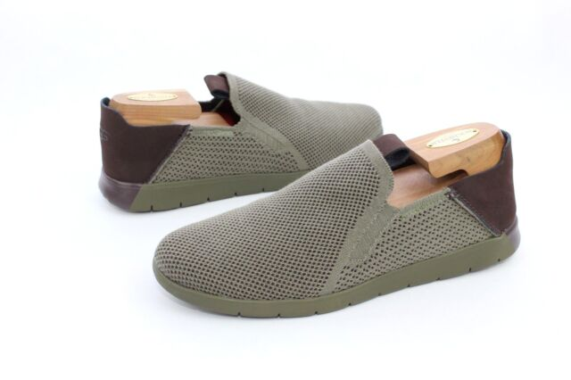 2deac5ec2f8 UGG Knox Hyperweave Burnt Olive Ultra Light Shoes Mens Size 8 US