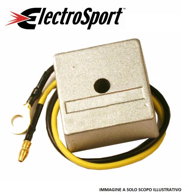 Regolatore Electrosport V834200101 Per Gas Gas Enduro 300 2010