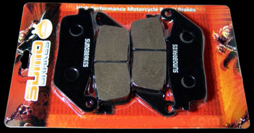 Yamaha Front High Quality Brake Disc Pads YP 400 R X-Max 2013-2014-2015-2016