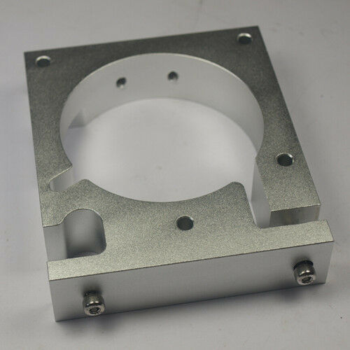 CNC Machine Parts Shapeoko Bosch Colt Trim Router Spindle Mount 70mm Around