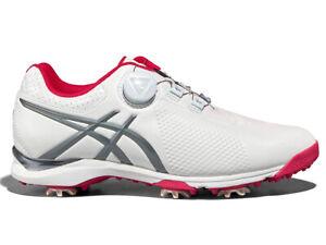 Asics-Ladies-Gel-Ace-Tour-3-BOA-Golf-Shoes-White-Grey