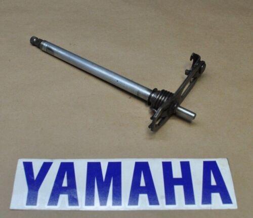Genuine YAMAHA WARRIOR 350 RAPTOR 350 Shift Shaft Shifter Spindle YFM35