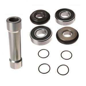 Rear Wheel Bearing Upgrade Kit For 2015 KTM 350 EXC-F~Pivot Works PWRWK-T12-000