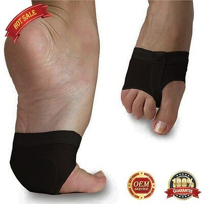 New Foot Sleeve Belly Dance Fitness Exercise Foot Set Paws Lyrical Jazz Shoes