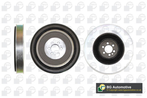 Crankshaft Pulley Belt TVD Torsion Vibration Damper For Various Models CA3378
