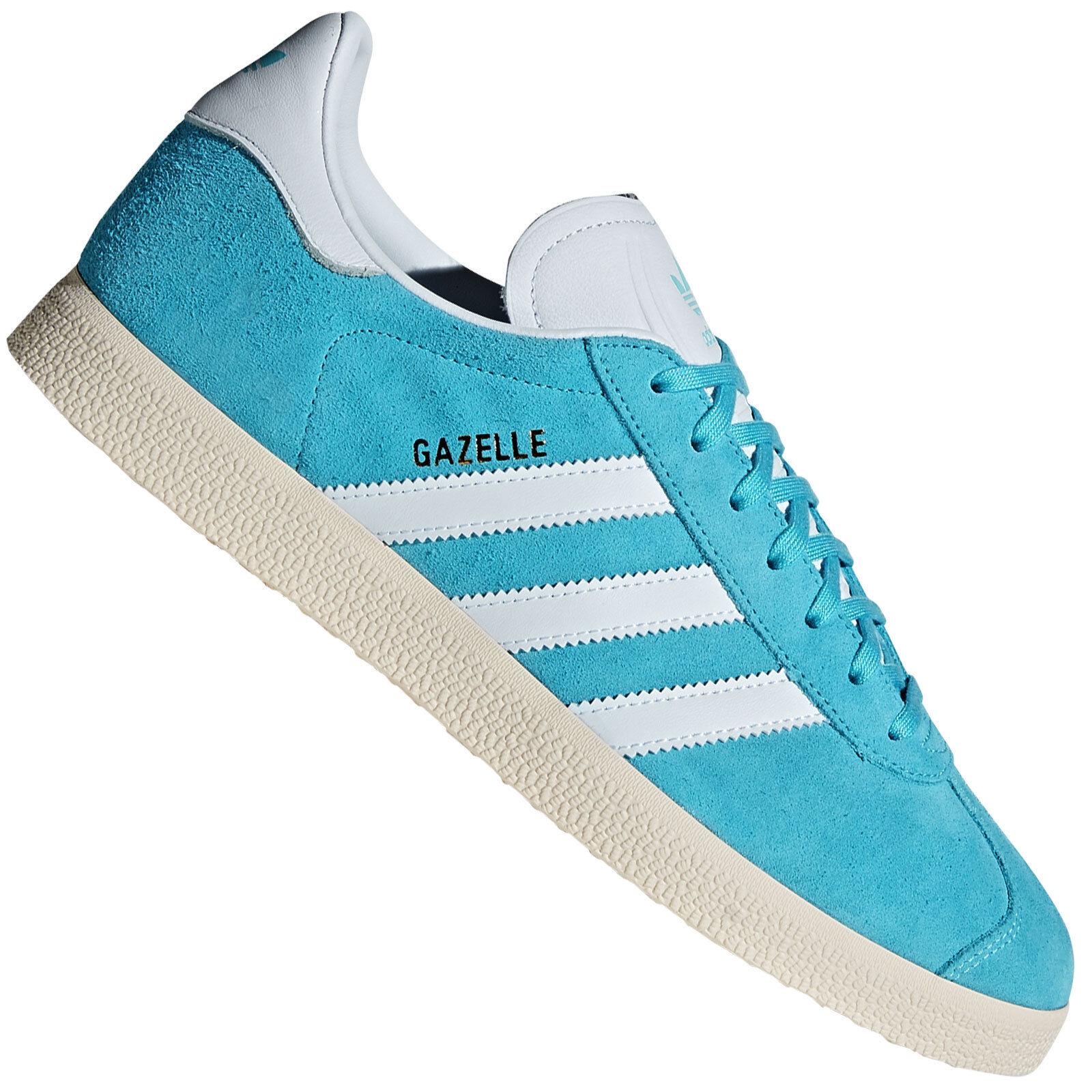 Adidas Originals Gazelle scarpe da ginnastica Scarpe Scarpe Scarpe Ginnastica casual donna bambino d738c7