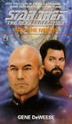Into the Nebula by Jean DeWeese (Paperback, 1995)