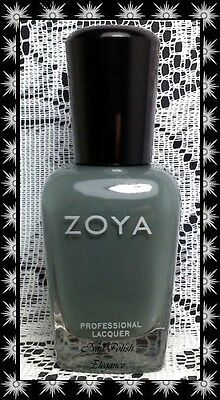 Zoya *~Evvie~* Nail Polish Nail Lacquer 2012 Fall NYFE Designer Creme, Cream