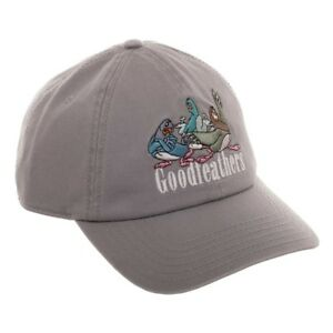 Image is loading WARNER-BROS-ANIMANIACS-GOODFEATHERS-DAD-HAT-SLOUCH-CAP- 10e97842ab5e